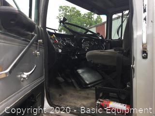 FORD L9000 SEMI TRUCK