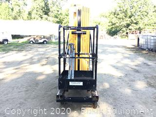 WORKFORCE XLT CAT-23 LIFT