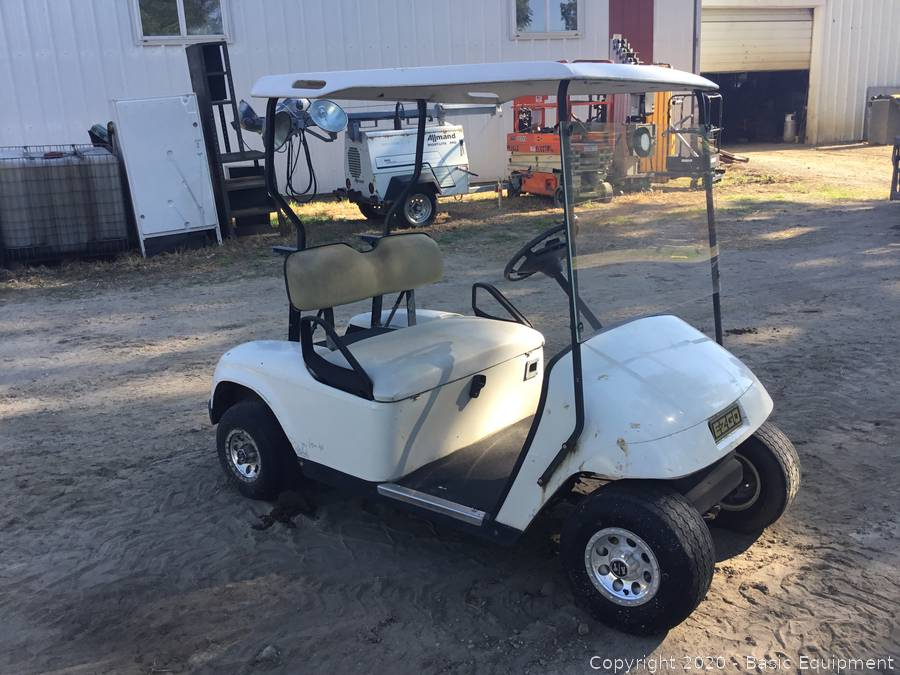 July Monthly Online Consignment Auction