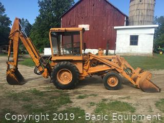 Basic Equipment - Auction: July Monthly Auction ITEM: Case