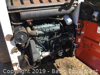 Bobcat 773 Skidsteer