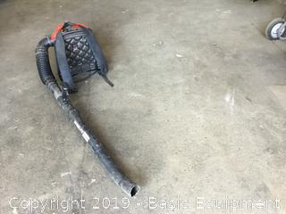 HOMELITE BR-250 BACKPACK BLOWER