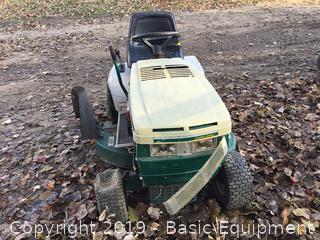 Yard Machine Mower