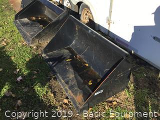 """48"""" Tractor Bucket"""