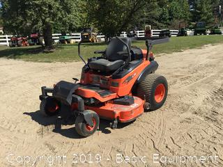 Kubota ZD326 Z-Turn Mower