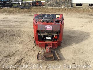 2011 Toro TX427N Mini Skidsteer