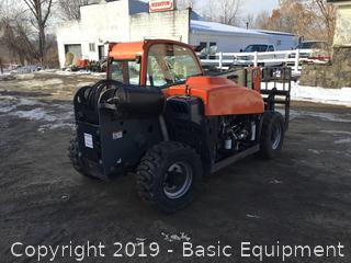 2008 JLG G5-18A Telescopic Forklift