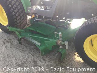 John Deere 2320 Compact Tractor