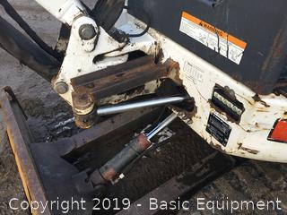 2007 Bobcat 425 Mini Excavator