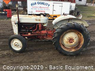 February Monthly Online Auction
