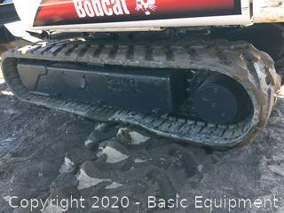 2005 BOBCAT 328 MINI EXCAVATOR