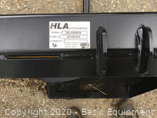 "NEW HLA 48"" BALE SPEAR"
