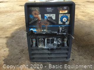 2005 MILLER BOBCAT 225 WELDER/GENERATOR