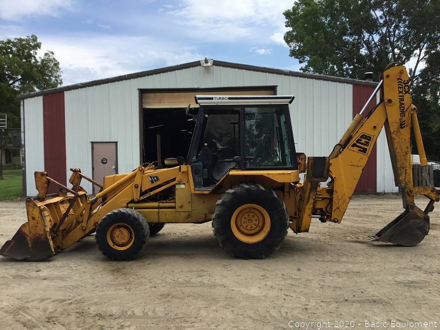 August Monthly Online Consignment Auction