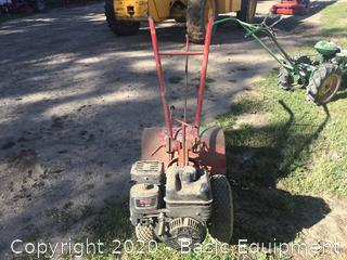TROY BUILT ROTOTILLER