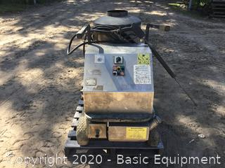 DELCO HEATED POWER WASHER