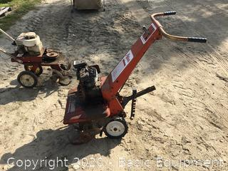 2-ROTOTILLERS