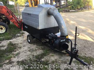 TRAC VAC 880 LEAF COLLECTION SYSTEM