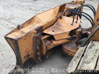 CASE 850C DOZER