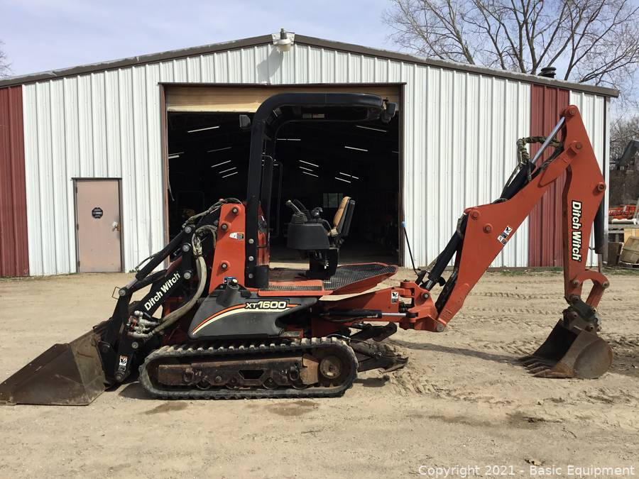 April Monthly Online Consignment Auction