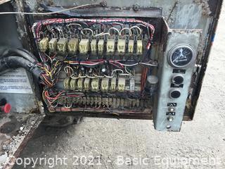 2001 SKYJACK SJ7027 SCISSOR LIFT