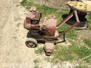 """STOW 3"""" WATER PUMP"""